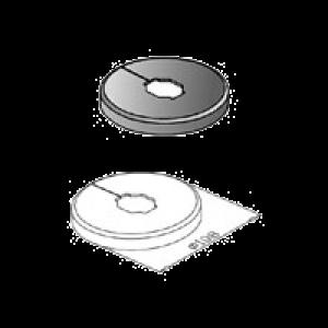 Krytka spodného profilu na stojanovú konzolu Standfix