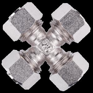 X-kus šróbovací 16x16x16x16