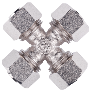 X-kus šróbovací 20x20x20x20
