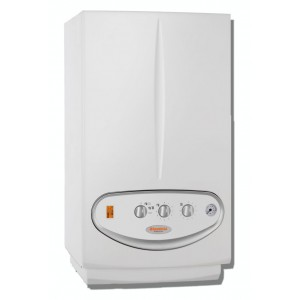 Kotol plyn.kondenz.bez TÚV, 24kW Immergas VICTRIX R 24