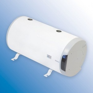 Ohrievač kombinovaný závesný ležatý 125 OKCV Dražice