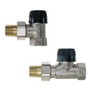 """Ventil termostatický priamy 1/2"""" Honeywell typ BB"""